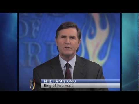 Papantonio: How Ratings Agencies Screwed Investors - The Ring Of Fire