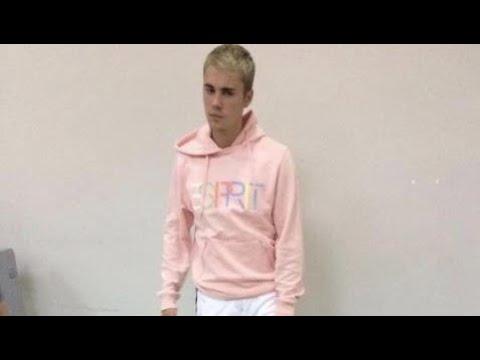 Justin Bieber noticed at an airport in Panama City, Panama 21 April 2017 Stars/Celebrities Life