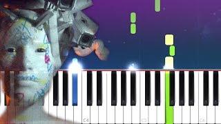 Meduza - Piece Of Your Heart (Piano Tutorial)
