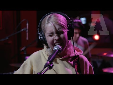 Snail Mail - Thinning - Audiotree Live (3 of 5)