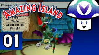[Vinesauce] Vinny - Amazing Island