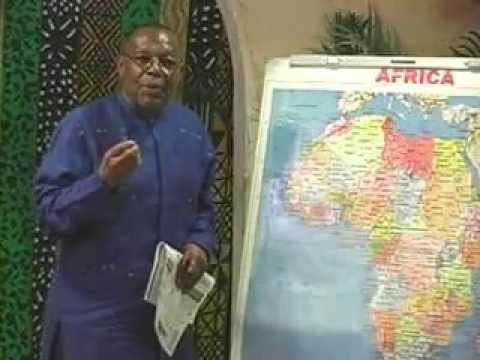 OAU/AU  50TH - HISTORY  PAN AFRICAN ANNIVERSARY FORUM- DC