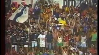 Remo  3  x  1  Náutico - Copa do Brasil 1990.