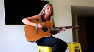 Jamie McDell - All I Need (Live at EMI Music HQ)