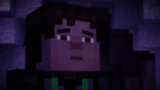 [GP] MineCraft Story Mode PS4 Live By Vitali