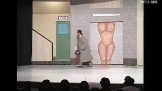 Лифт просто секси