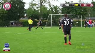 21.05.2018 Sportfreunde Lauffen vs FC Union Heilbronn