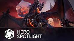 Hero Spotlights