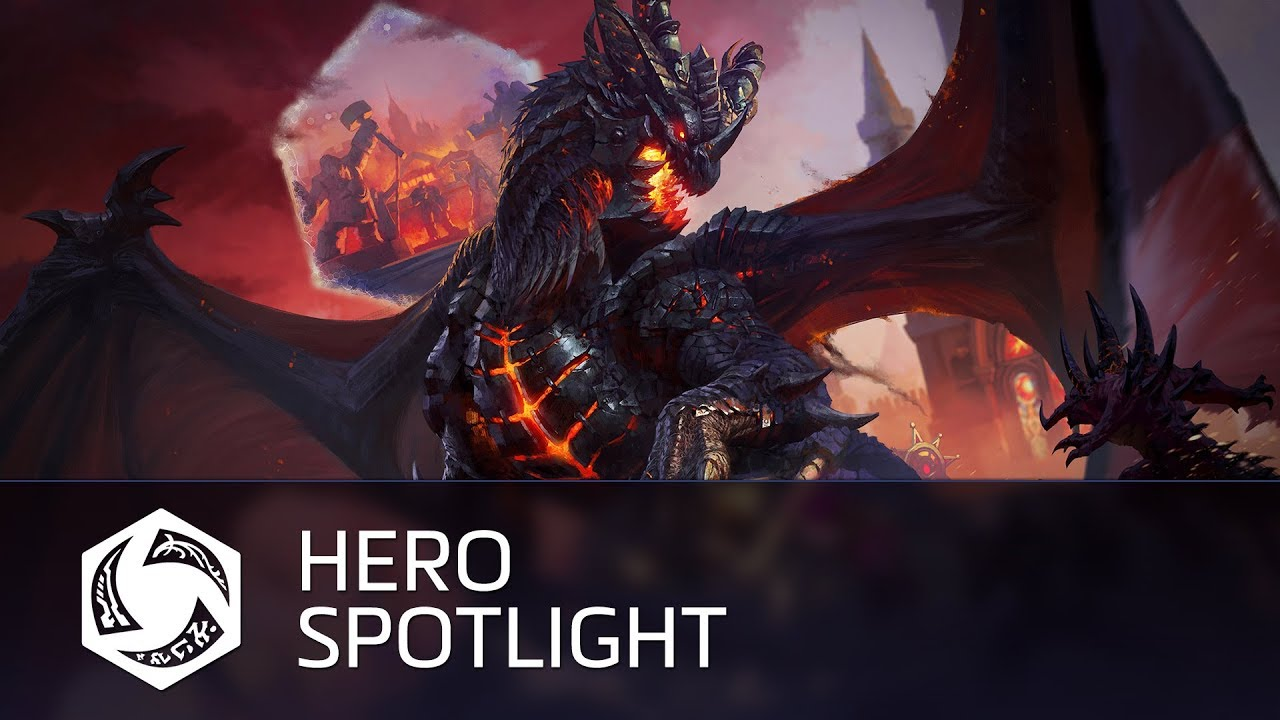 Deathwing Heroes Of The Storm Wiki Thousands of years ago, neltharion was empowered by the titans with dominion over the earth and the deep. deathwing heroes of the storm wiki