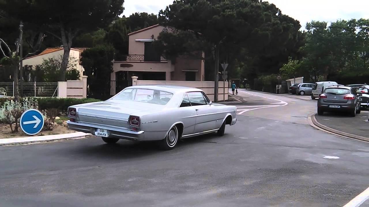 1963 ford galaxie 289 - Ford Galaxie 500 1966 289 Ci Engine