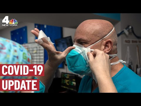 Covid-19 Mutation In Europe Causes New Travel Fears | NBC New York