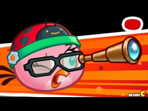 Angry Birds Fight! - STELLA IS HERE Arena Chuck Master Cup Part 73! iOS/iPad
