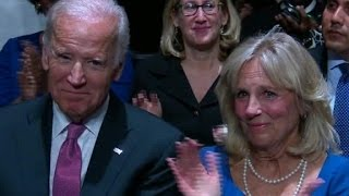 Obama calls Biden