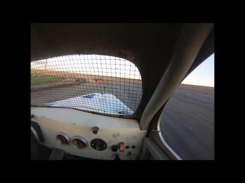 Dwarf/Legends Lubbock Speedway 7262013