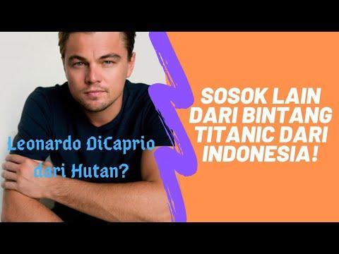 Mr Jali, Leonardo DiCaprio dari Aceh