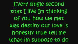Deestylistics - Always And Forever ((Lyrics))