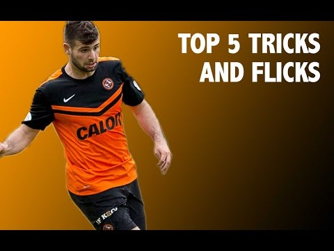 Top 5 Tricks and Flicks