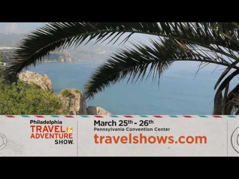 Travel Show Philadelphia 30