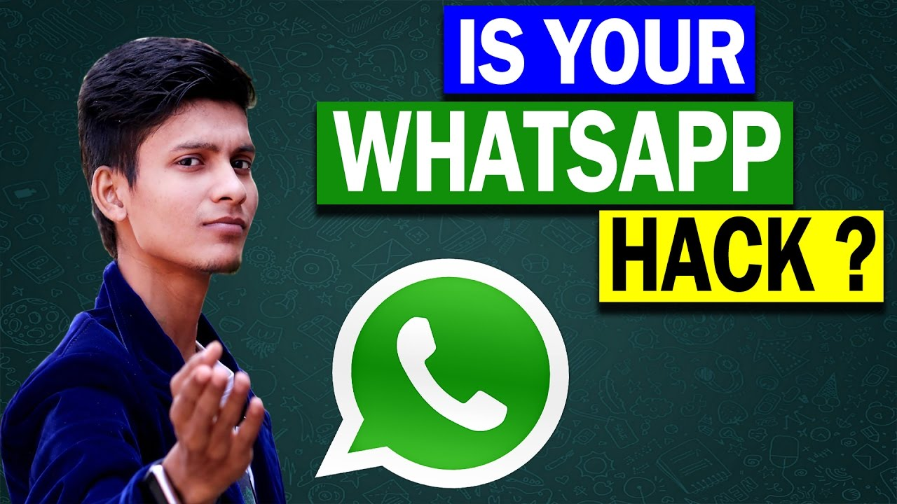 Whatsapp hacking online dating