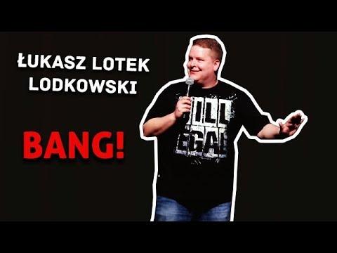 Łukasz 'Lotek' Lodkowski - 'BANG' (2018) (całe nagranie)