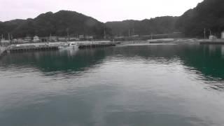 串本 紀伊有田漁港③