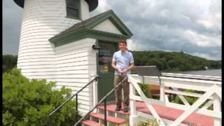 Mystic Seaport on CT Perspective TV