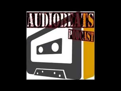 DJ Pady de Marseille - AudioBeats Podcast #242 - Fnoob Radio - 15-09-2017