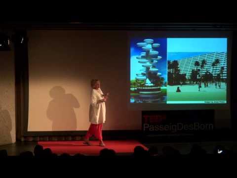 Resource based economy: Sue Everatt at TEDxPasseigDesBorn