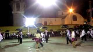 Octava de Carnaval en San Rafael Tepatlaxco Tlaxcala Camada Chica 2013 (2)