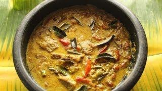 Fish Molee / Molly / Moilee (kerala Style Fish Stew)