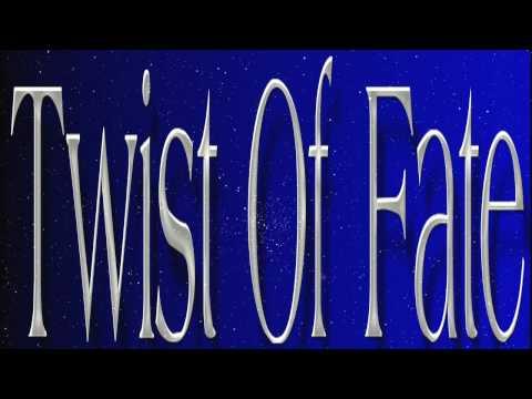 Olivia Newton-John ~ Twist Of Fate