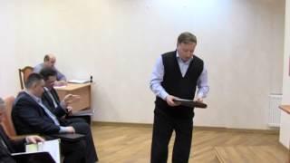 Плановое общегородское совещание 2013.03.18(, 2013-03-19T07:47:40.000Z)