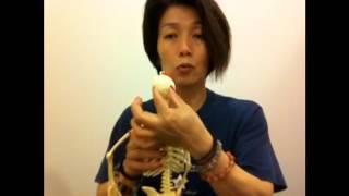 【簡単・即効】10秒で骨盤のゆがみを解消する方法(都内・横浜) thumbnail