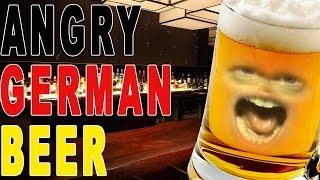 Angry German Beer - Episode 1!  || CopyCatChannel