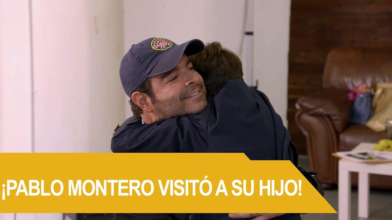 PABLO MONTERO POR FIN APARECE Y CREA CONTROVERSIA | RICA FAMOSA LATINA   TEMPORADA 5 EPISODIO 5