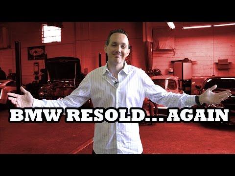 Craigslist BMW Back To Craigslist (already)