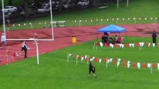 2016 GNAC Champs - Women's Javelin (MacDonald)