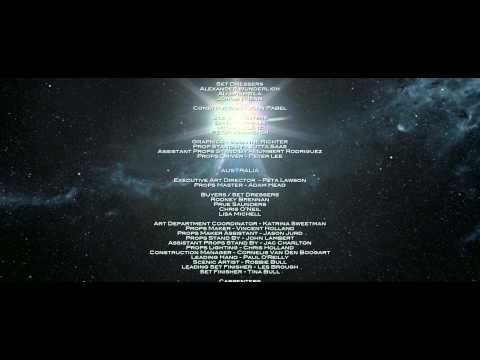 Under the Iron sky - End titles