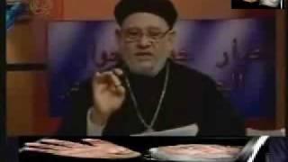 فضائح البابا شنوده وابوشخه القمص زكريا بطرس