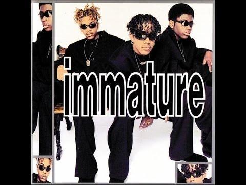 Immature - We Got It [1995 Full Album]