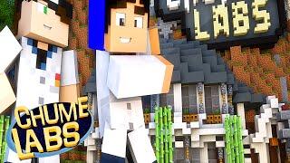 Minecraft: O RETORNO! (Chume Labs 2 #1)