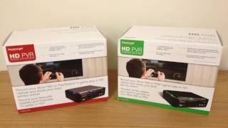 Hauppauge HD PVR vs Gaming Edition (Comparison)