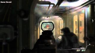 (PC) Call of Duty: Modern Warfare 3 SP Gameplay: Mission 02 (Hunter Killer)