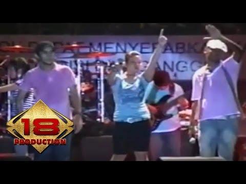 TANGGA - Terbaik Untukmu (Live Konser Sibolga 22 Juli 2006)