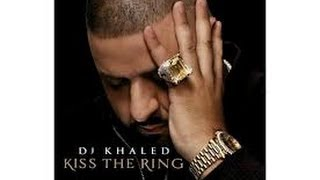 DJ Khaled - Kiss the Ring Review