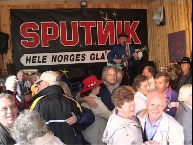Sputnik Museet
