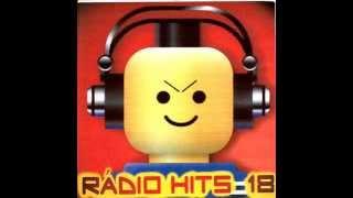 FAIXA 04 Michel Fuentes - Anything [Radio Edit] (Rádio Hits 18) 98,5 fm Campo Mourão-PARANÁ