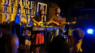 Neil young night: Mahony & The Moment - Old Country Waltz