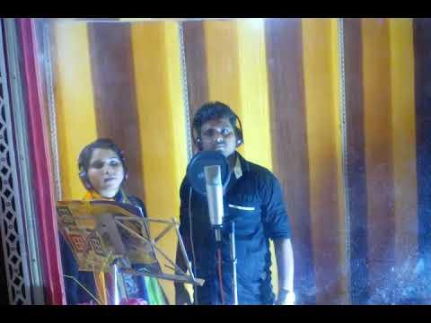 2017 ka SupperHit Pidiya song live recording (Nisha Raj and Ravi Singhaniya