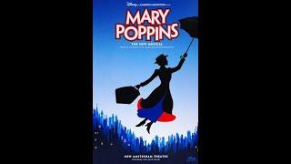 Robyn Deverett - Mrs. Winifred Banks in Mary Poppins - Demo Reel
